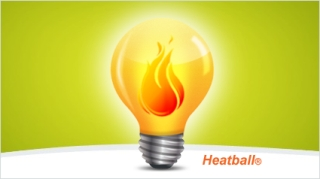 HEATBALL + Update vom 19.04.2011 zum Thema Energiesparlampen