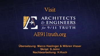 Das Internationale bersetzungsteam von AE911Truth